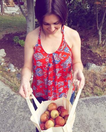 Alina Zavatsky - Vegan Runner Eats