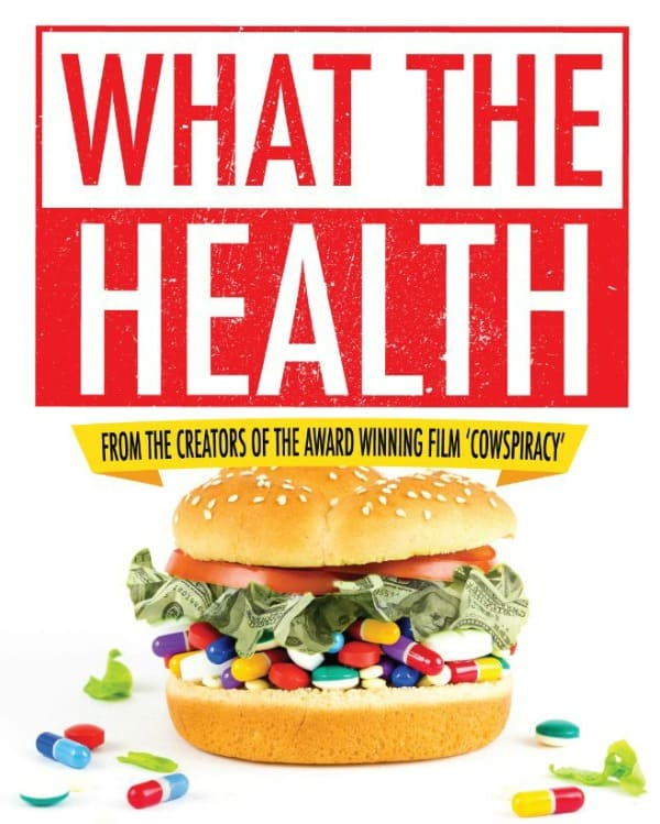 In defense of What The Health documentary: an open letter to progressive vegans