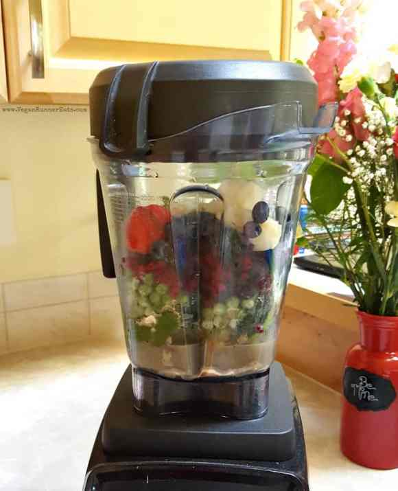 How to make a healthy breakfast smoothie for pregnancy