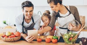 3 reasons for your family to go vegan