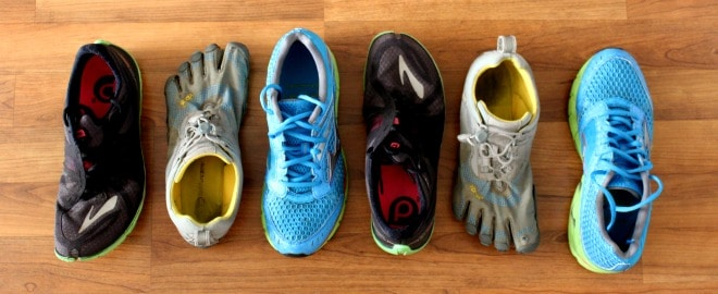 Vegan running and fitness tips