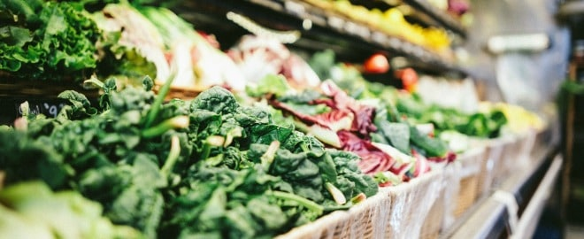 Vegan Basics - tips on going and staying vegan