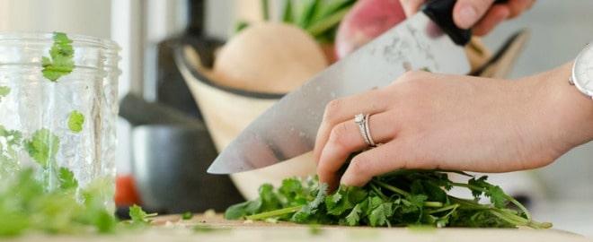 Vegan cooking hacks