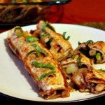 Veggie-Loaded Vegan Enchiladas Recipe – a Plant-Based Dinner to Warm Your Soul!