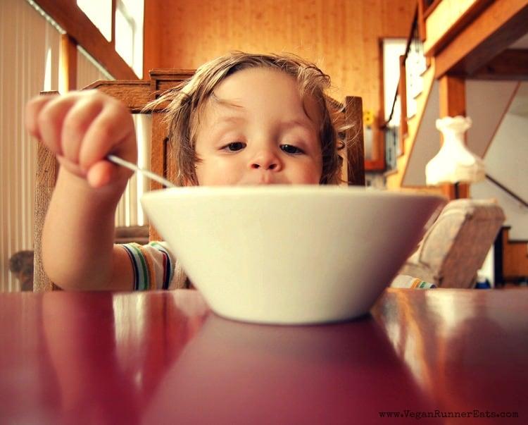 20 helpful resources for parents of vegan kids