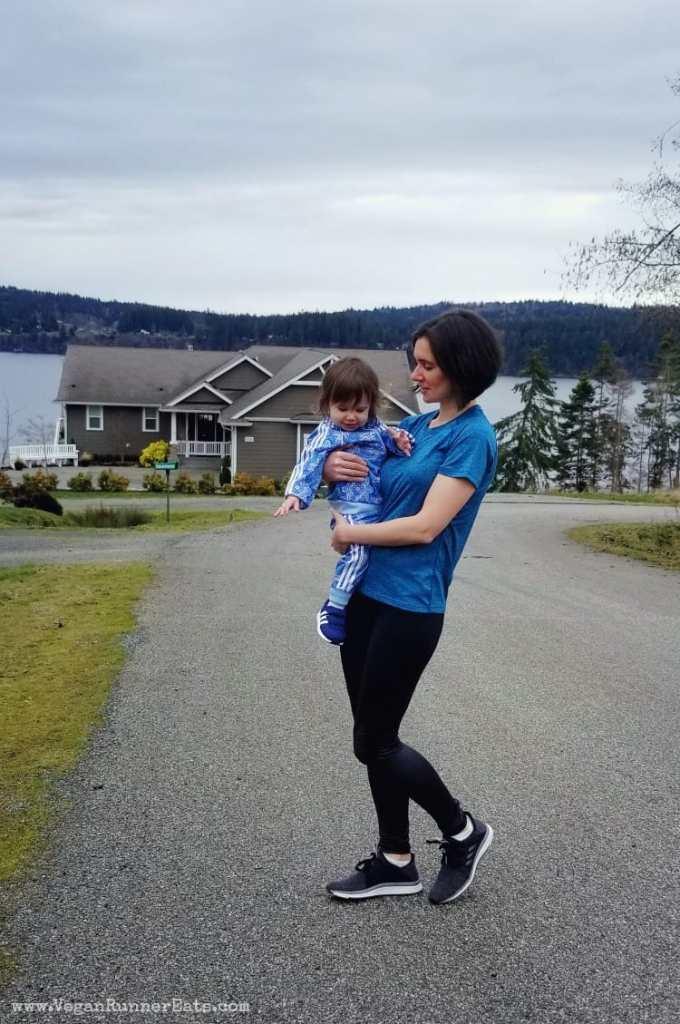 Motherhood and International Women's Day