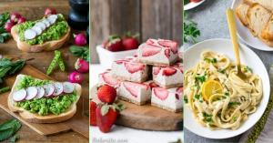 25 vegan Mother's Day brunch recipes to make any mom happy