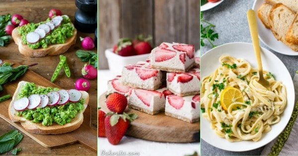 25 Vegan Mother's Day Brunch Recipes