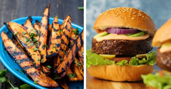 36 Vegan Summer Recipes for the Ultimate Vegan Barbecue Party or Potluck