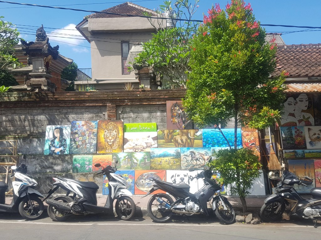 3 1 Vegan Eateries in Ubud, Bali: The Pledge of One Foodie to Another