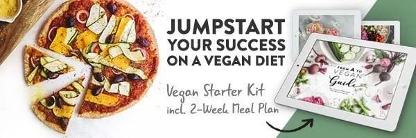 go vegan with our vegan starter kit digital bundle