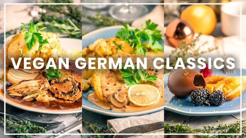 the best online vegan cooking courses veecoco vegan german cooking course