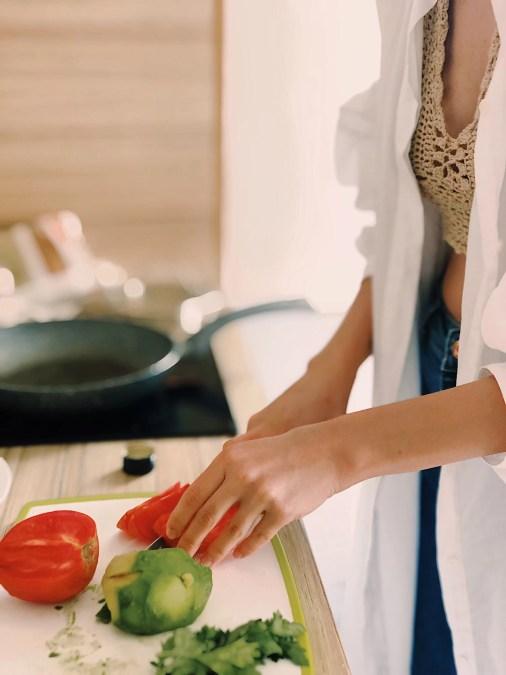 the best online vegan cooking courses