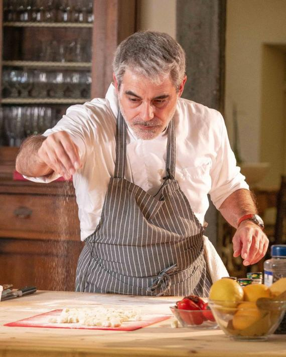 Review of Veecoco the online vegan cookery school