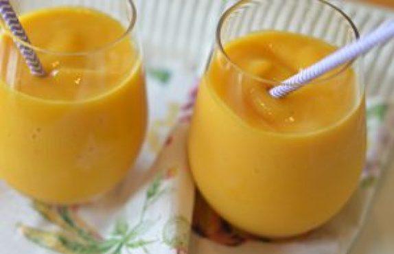 smoothie-mango-oppskrift