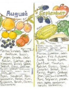 Uk seasonal fruit and vegetable chart also charts the vegan society rh vegansociety