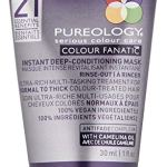purecology vegan hair shine