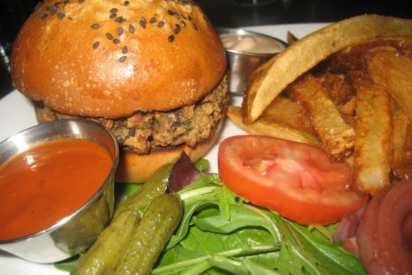 What's the Best Vegan Burger in New York City? [Part 2]