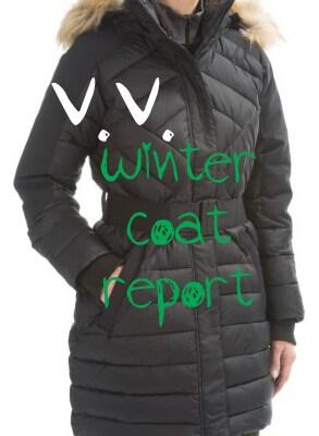 More Vegan Winter Coats: Down Alternatives