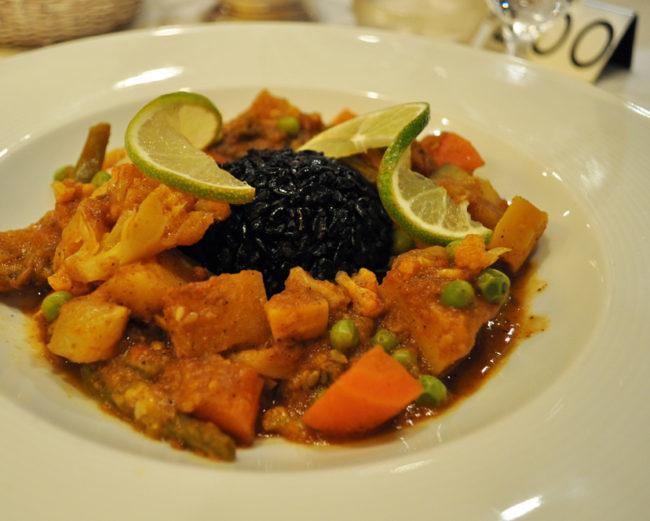 Final Day: Vegan Eats on Holland America Cruise Advice