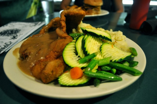 Vegan on the Jersey Shore, Part 4: Kaya's Kitchen