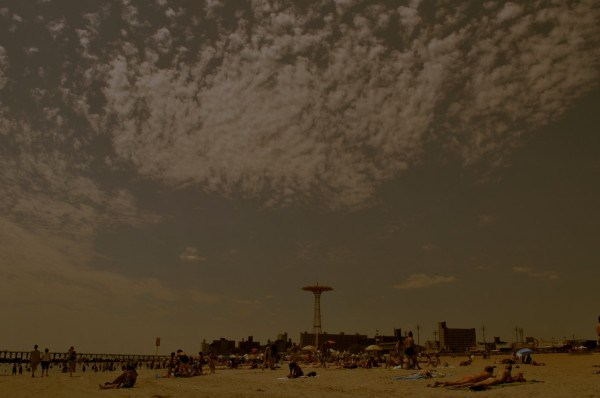 These Are A Few of My Favorite Things: <b>Coney Island</b> (Again)
