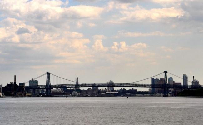 Hello, East River Ferry