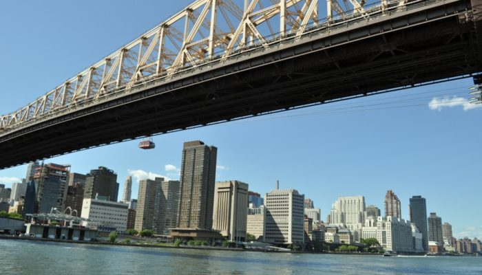 The V-train to Queens & Brooklyn [pictorial]