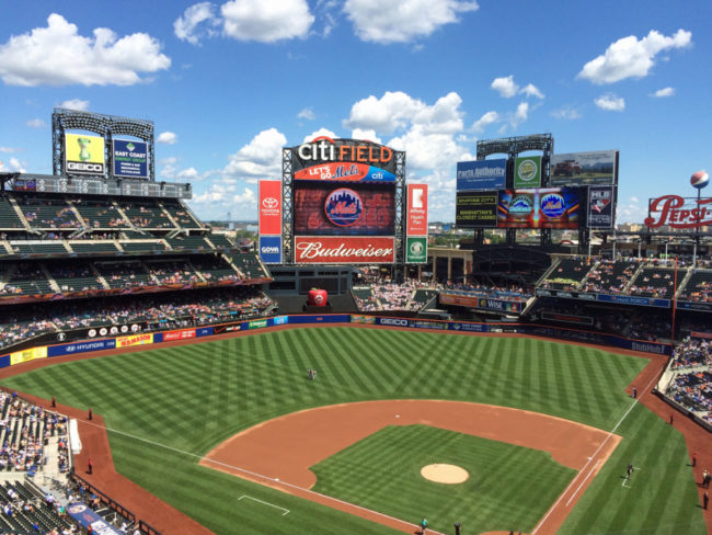 Even Hotter in the Citi