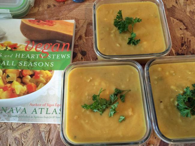 Soup Season Starts Now!