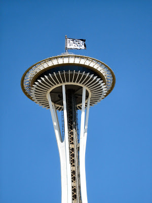 These Blues in Seattle, Washington