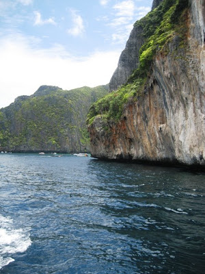 My Day On Phi Phi