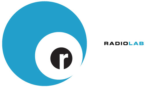 These Are A Few of My Favorite Things: <b>The Radiolab Podcast</b>