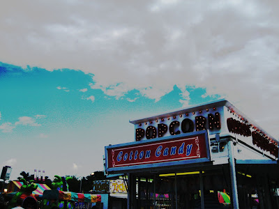 These Are A Few of My Favorite Things: <b>Carnivals</b>