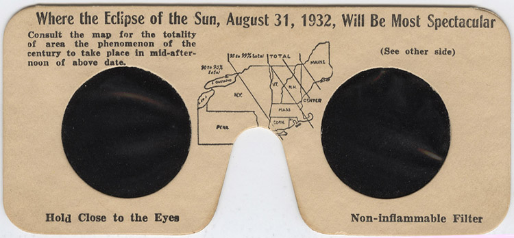 The Great American Eclipse Preparation, Part 3: What to Pack