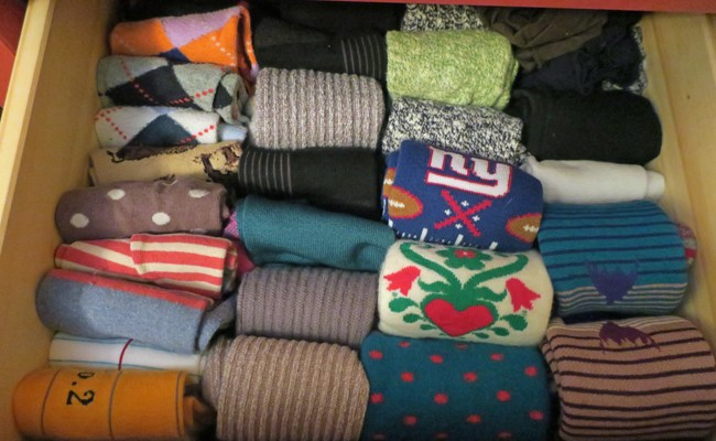 Let's Talk About Socks …Warm, Vegan Socks