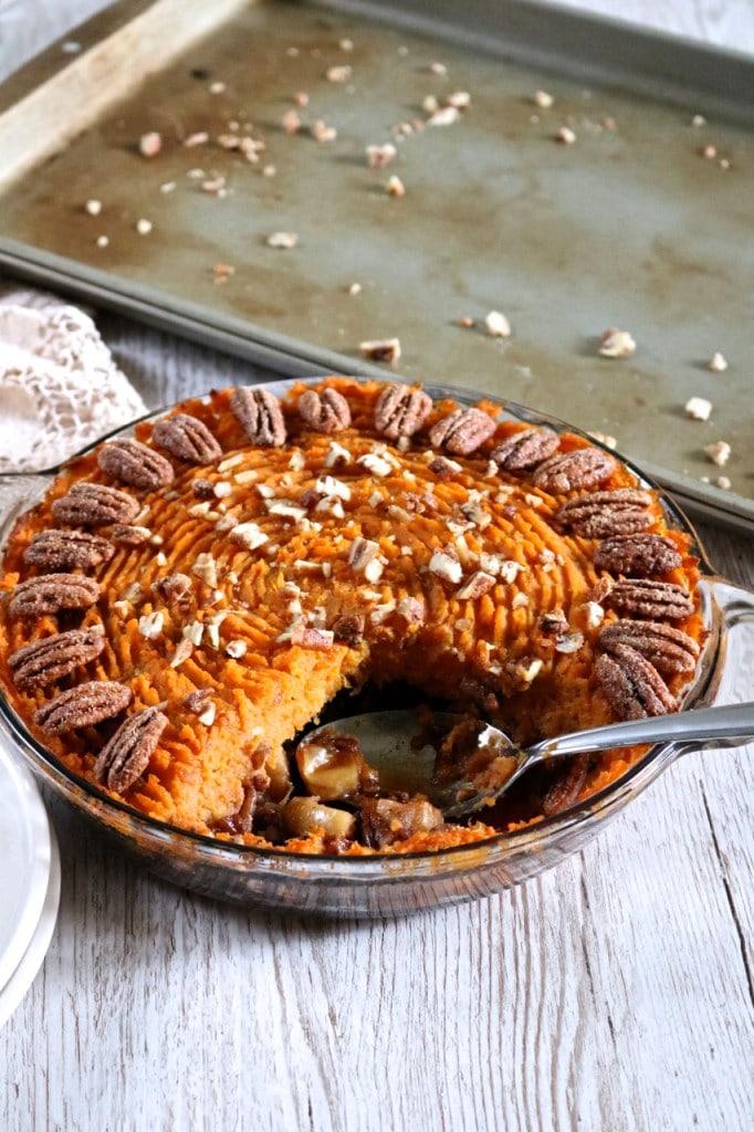 Vegan Thanksgiving Dessert Recipes