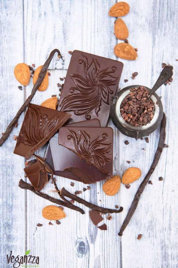 Ciocolata cu rom