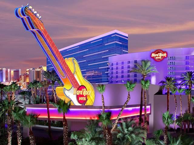 Off Strip Hotels  Las Vegas Reisefhrer