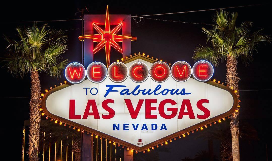 Las Vegas Reisefhrer  Hotels Shows alles ber Las Vegas