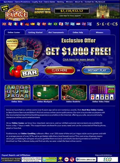 emerald city casino Slot Machine