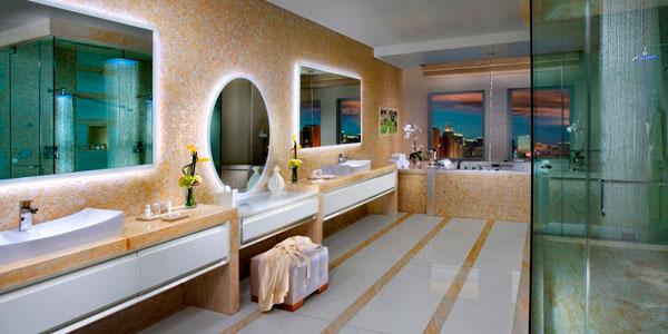 Top Bathrooms Guide to Vegas  Vegascom