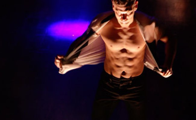 Magic Mike Live Showtimes Deals Reviews Vegas