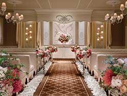 The Wedding Salons at Wynn Las Vegas Las Vegas Nevada - Vegas.com