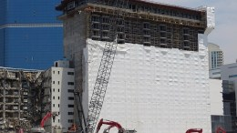 August 16th for final Riviera Implosion