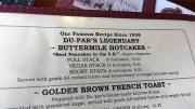 Dupar's Pancakes