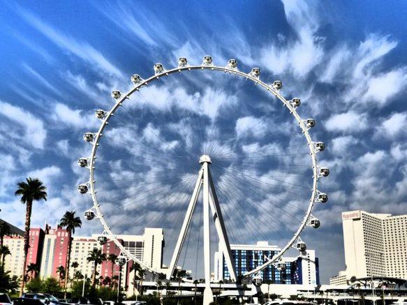 The High Roller Las Vegas