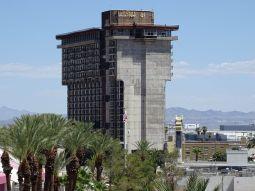 Riviera site prior to 2nd blast 8-14-2016 Monte Carlo tower (1)