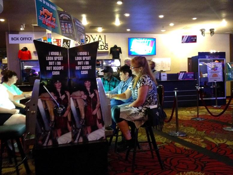 Aloha Slot Tournament