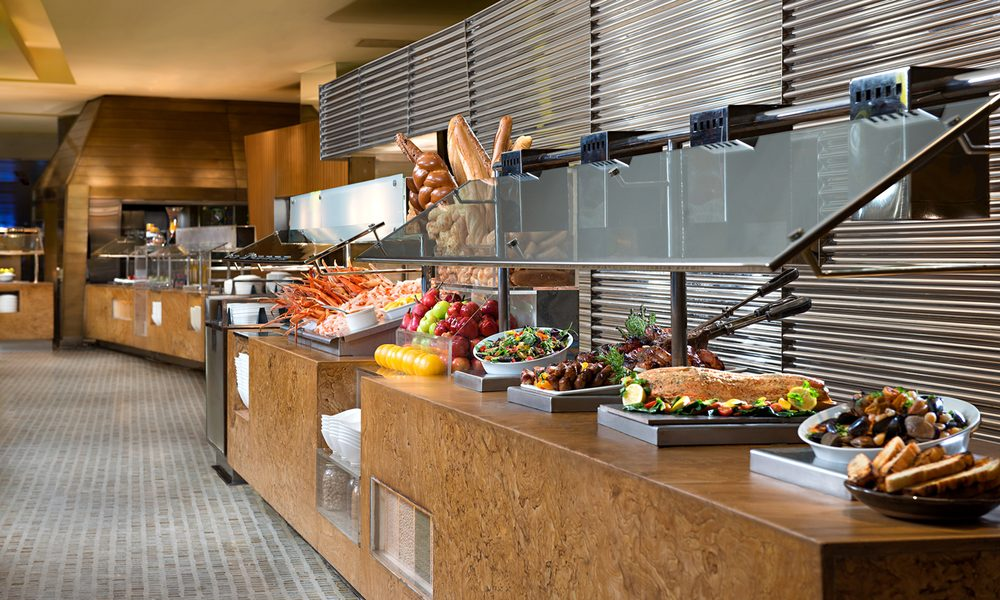 Swell Cravings Buffet At The Mirage Is For Beer And Wine Lovers Download Free Architecture Designs Grimeyleaguecom